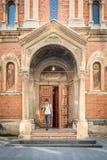 Saint Elias Church in Craiova. Romania Royalty Free Stock Photography