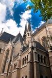 Saint Elizabeth Church Budapest Royalty Free Stock Image
