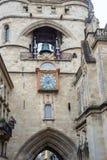 Saint-Eloi church in Bordeaux, France Royalty Free Stock Photo