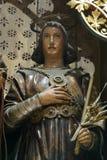 Saint Emeric of Hungary Stock Photos