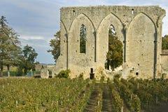 Saint Emilion. In Bordeaux - A Unesco World Heritage Site stock photos