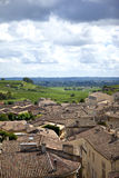 Saint-Emilion Royalty Free Stock Image