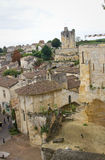 Saint Emilion Royalty Free Stock Image