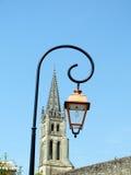 Saint Emilion 8 Royaltyfri Bild
