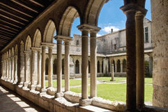 Saint Emillion, France Stock Photo