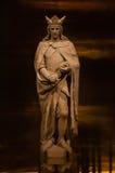 Saint Eric Imagem de Stock Royalty Free
