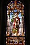 Saint Eugene imagem de stock