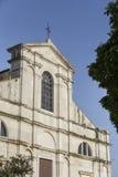 Saint Euphemia's church. Stock Photos