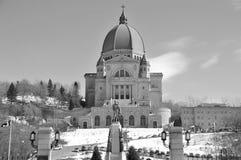 saint för joseph oratory s Royaltyfria Foton