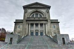 saint för joseph oratory s Royaltyfri Foto