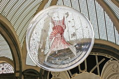 Saint Federico Gallery, Turin Stock Image