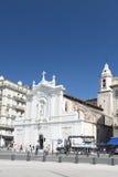Saint-Ferréol les Augustins church in Marseille Royalty Free Stock Photo