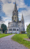 Saint Fin Barre's Cathedral, Cork Royalty Free Stock Images