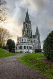 Saint Fin Barre's Cathedral Royalty Free Stock Image