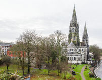 Saint Fin Barre's Cathedral Royalty Free Stock Photography