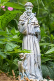Saint Francis of Assisi Royalty Free Stock Image