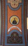 Saint Francis Borgia Royalty Free Stock Photography