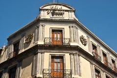 Saint Francis, México Fotografia de Stock