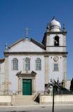 Saint Francisco Church Royalty Free Stock Photo