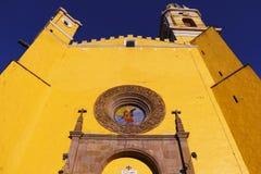 Saint Gabriel convent VI Stock Photography