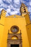 Saint Gabriel convent VII Stock Photo