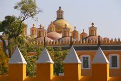 Saint Gabriel convent X Stock Images