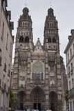Saint gatien Royalty Free Stock Photo