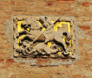 Saint George Imagem de Stock Royalty Free