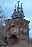 Saint George Church in former royal estate Kolomenskoye Stock Photography