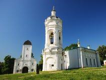Saint George church Stock Image