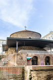 Saint George church in Sofia, Bulgaria .Rotunda stock image