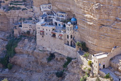 Saint George Monastery Royalty Free Stock Photo