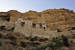 Saint George Monastery, Israel. Royalty Free Stock Photos