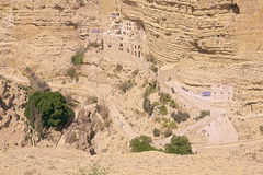 Saint George Monastery Royalty Free Stock Image