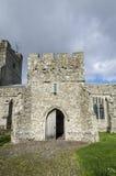 Saint George's Church, Ivychurch, Kent Stock Image