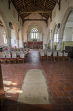 Saint George's Church, Ivychurch, Kent Stock Photo