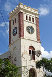 Saint Georges, Grenada, Caribbean Royalty Free Stock Images
