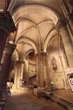 Saint-Germain-des-Prés Abbey, Paris Stock Photos