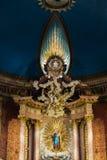 Saint Hostyn, CZ Fotografia de Stock Royalty Free