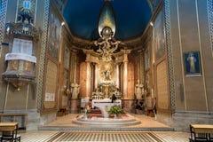 Saint Hostyn, CZ images libres de droits