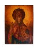 Saint icon Stock Photo