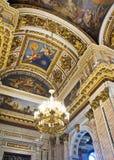Saint Isaac&#x27 ; cathédrale de s Photos libres de droits