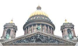 Saint Isaac Cathedral. Royalty Free Stock Image
