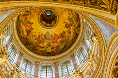Saint Isaac's Cathedral Stock Photography