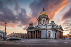 Free Saint Isaac S Cathedral Stock Photo - 76086050