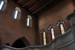 Saint Jacob church in Sandomierz Stock Images