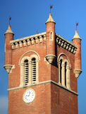 Saint Jacques church, Perpignan, france Royalty Free Stock Photo