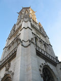 Saint-Jacques Tower Royalty Free Stock Images