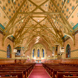 Saint James Cathedral Stock Photo