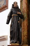 Saint James of the Marches Stock Photo